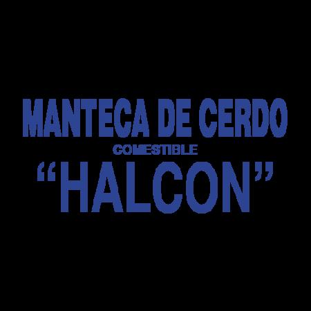 7-Manteca de Cerdo HALCON